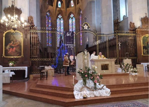 27 decembre cathedrale sainte famille