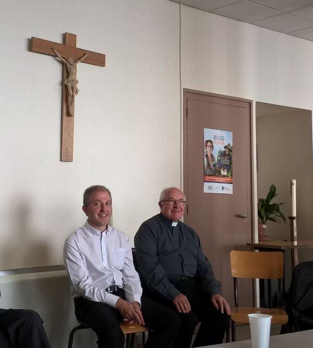 70 ans du Père Girod