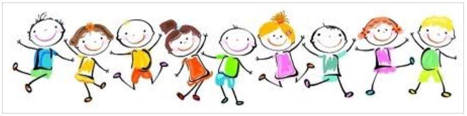 Enfants catechisme