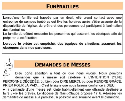 Funerailles 1