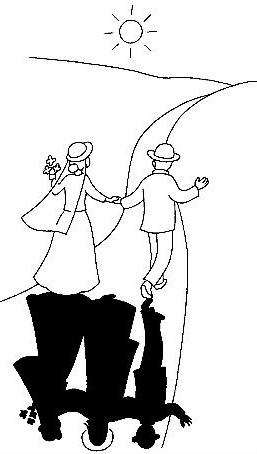 Illustration prepa mariage 1