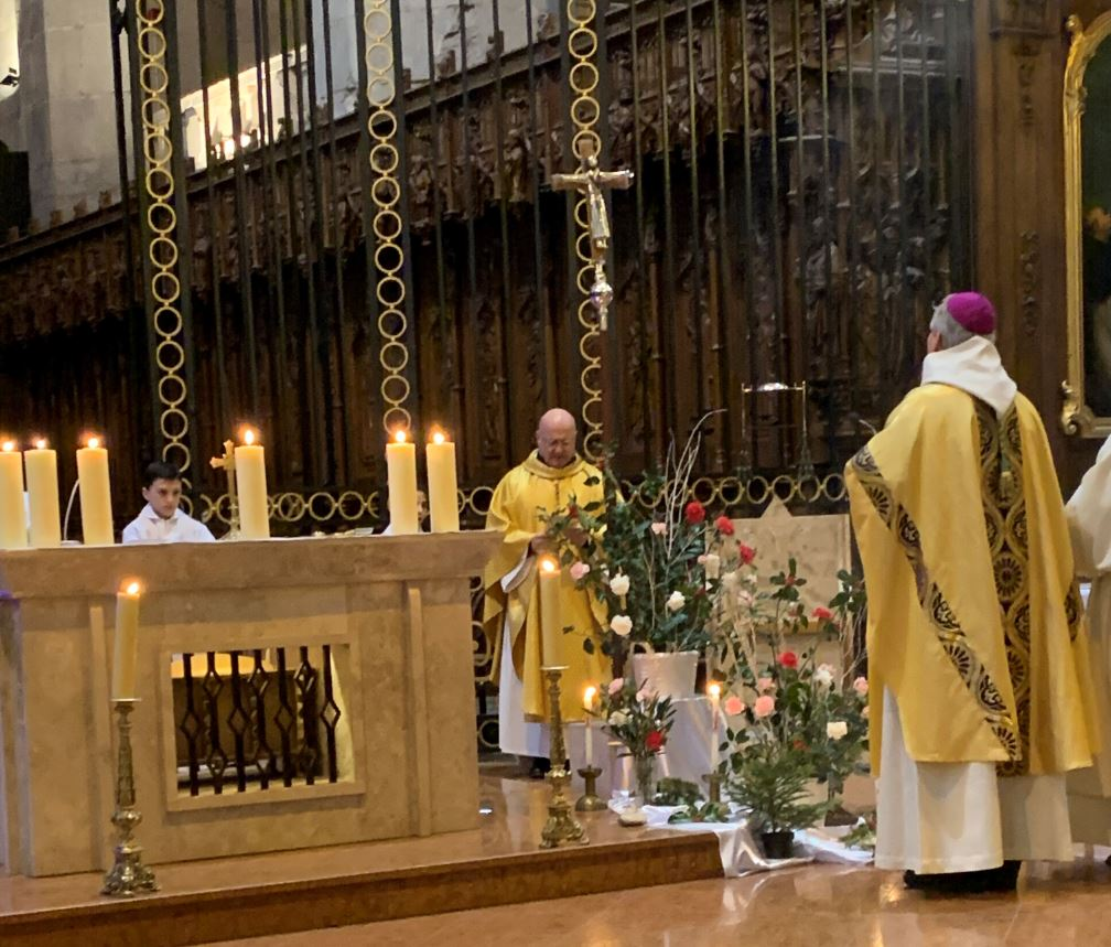 Messe de la Nativité