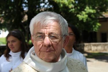 Pere francis baudet