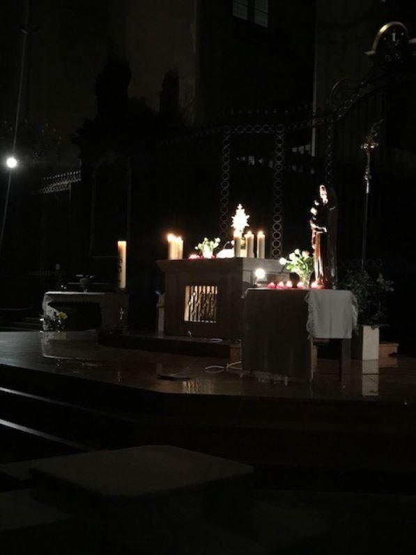 Cathédrale 17/10/20