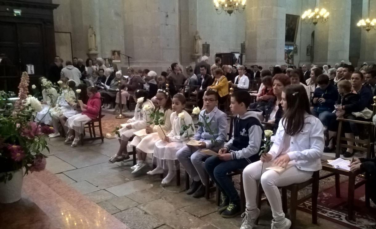 Premiere communion 2
