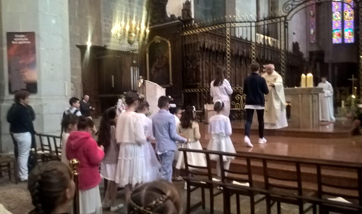 Premiere communion 3