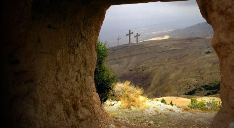 Resurrection du christ