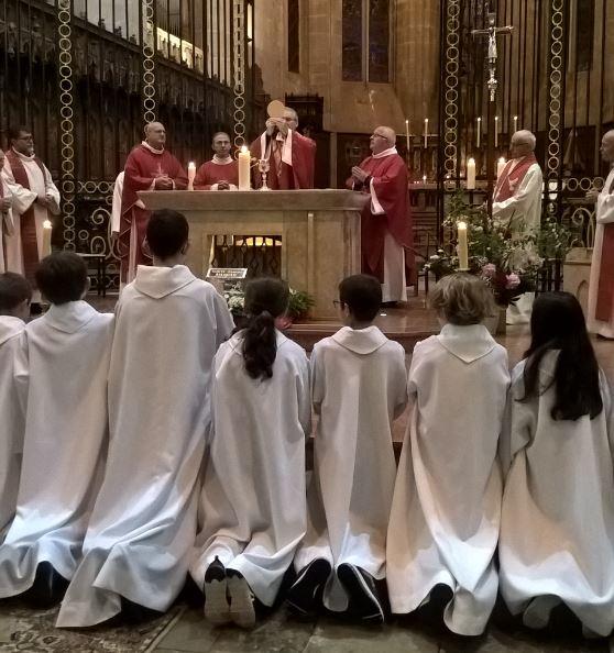 Messe