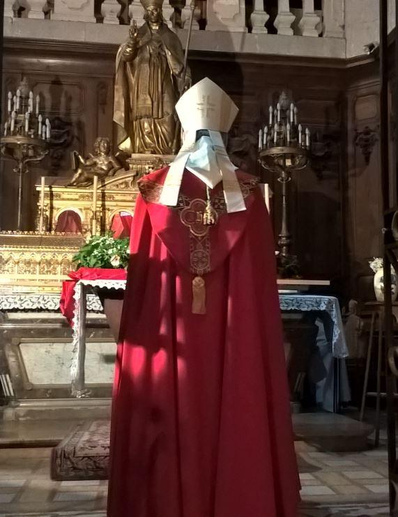 Chapelle de st Claude