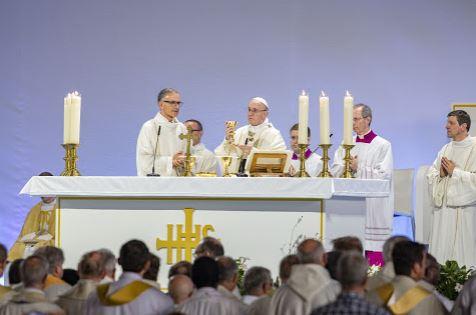 Visite pape 5
